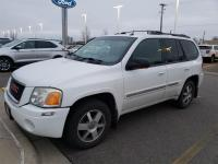 Recent Arrival! Envoy SLT Summit White 4WD, Heated