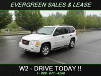 If you are in the market for a 2004 GMC ENVOY SLE and