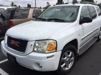 Look at this 2004 GMC Envoy XL . Its Automatic