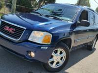 Hello I have a 2004 GMC Envoy XUV 4x4 for sale. It has