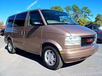Gmc Safari Conversion Van For Sale In Florida Classifieds Buy And