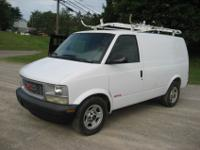 2004 GMC SAFARI VAN - 4.3 Vortec 6 Cylinder Gas Engine