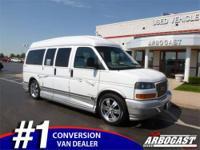 2004 GMC Savana G1500 Van Conversion For Sale In Troy Ohio Classified