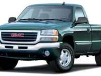 Description 2004 GMC Sierra 1500 Air Conditioning, Anti