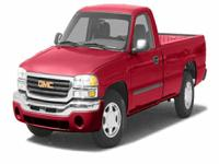 Options:  2004 Gmc Sierra 1500 Sle|Miles: 135065Color: