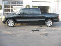 Options Included: Crew Cab, Short Box, 2 Wheel Drive,