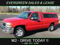 If you're in the market for a GMC Sierra 1500 and want