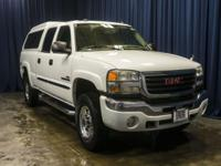 Clean Carfax Two Owner 4x4 Diesel Truck with Matching