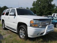 AWD. Gasoline! Call us now! There isn't a nicer 2004