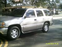 Options:  2004 Gmc Yukon |Clean Local Trade! Leather