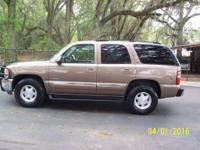 Options:  2004 Gmc Yukon |4Wd And Nice!! New Rubber