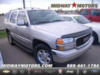 4WD. Silver Bullet! Flex Fuel! Come take a look at the
