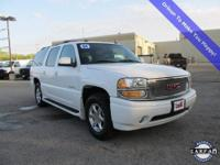 AWD, **CLEAN CARFAX**, **LOCAL TRADE IN**, 9 Speakers,