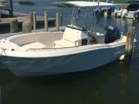 ,.,,,,,,,,,,,,2004 Grady white 20 ft Center console in