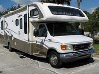 It is in Excellent condition. This coach drives like