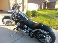 WE ARE LISTING THIS 2004 HARLEY DEUCE AGAIN WITH SOME