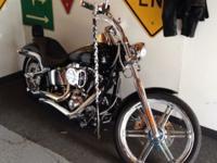 2004 Harley Davidson Deuce, 21,000 miles $9,000 Lots of