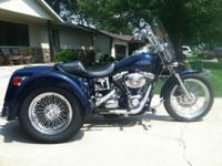 Harley Davidson Columbia Sc >> trike for sale in South Carolina Classifieds & Buy and ...