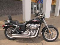You are looking at a 2004 Harley-Davidson Dyna Super