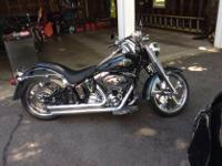 Make: Harley Davidson Model: Other Mileage: 6,629 Mi