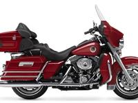 2004 Harley-Davidson FLHTCUI Ultra Classic Electra