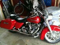2004 Harley Davidson FXDF Dyna Fat Bob Custom- - This