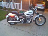 For sale, 2004 Dyna low rider, fuel injected,screaming