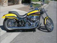 2004 Harley Davidson in Excellent Condition Immaculate