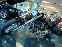 2004 Harley Davidson Heritage 1-Off Custom One owner