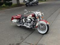 2004 Harley davidson heritage like new 3500 original