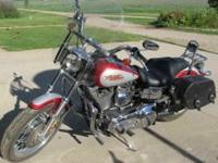 Description Make: Harley Davidson Mileage: 1,000 miles