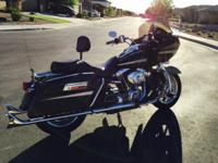 This 2004 Harley Davidson is in excellent condition,