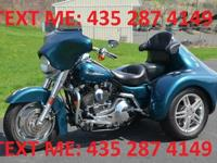 2004 Harley Davidson Road King. Original owner. Great