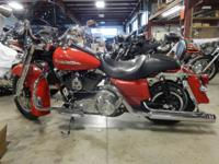 2004 Harley-Davidson Road King (Premier Auto) Having