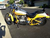 2004 Harley-Davidson Screamin' Eagle Softail Deuce,