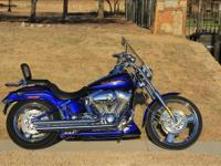 2004 Harley-Davidson Screaming Eagle /Softail Deuce