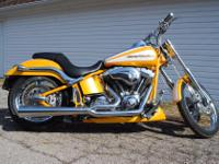 Make: Harley Davidson Model: Other Mileage: 14,857 Mi