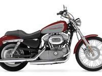 2004 Harley-Davidson Sportster XL 1200 Custom LOW