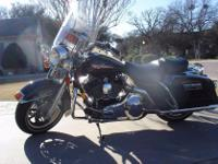 Make: Harley Davidson Model: Other Mileage: 18,516 Mi