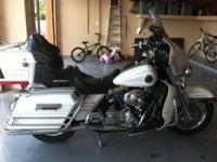 2004 Harley Davidson Ultra Classic Electra Glide