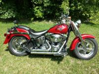 Make: Harley Davidson Model: Other Mileage: 4,507 Mi
