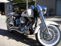 Make: Harley Davidson Model: Other Mileage: 2,130 Mi