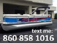 Mount Dora Boating Center's Service Department. Motor