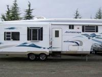 2004 Holiday Rambler Alumascape 5th wheel...3