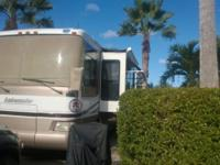2004 Holiday Rambler Ambassador 36PST For Sale in Port