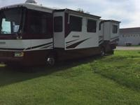 2004 Holiday Rambler Ambassador (IL) - $64,000 Length: