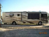 2004 Holiday Rambler Endeavor Class A in Excellent