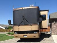 2004 Holiday Rambler Endeavor. A popular product