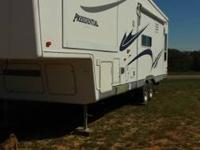 TOP OF THE LINE 2004 Holiday Rambler Presidential 36