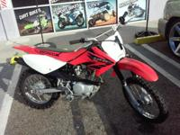 2004 Honda CRF 80 Details: All stock New carburetor New